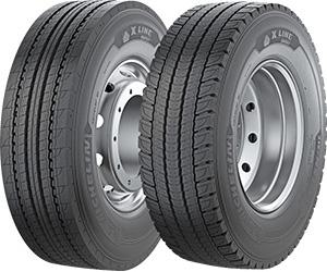 Buy Truck and Bus Tyres Online